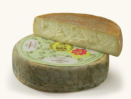 queso italiano bra
